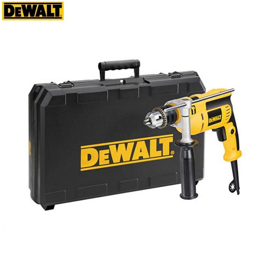 13MM - 650W MÁY KHOAN ĐỘNG LỰC DEWALT - DWD024